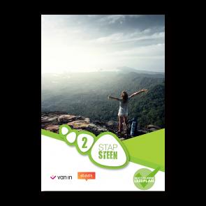 StapSteen 2 Comfort Pack (nieuwe editie)