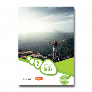 StapSteen 2 Leerwerkboek (nieuwe editie)