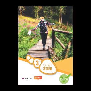StapSteen 3 Leerwerkboek (nieuwe editie)