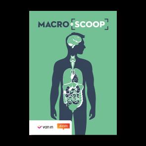 MacroScoop 1 Comfort Pack