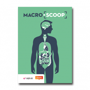 MacroScoop 1 Comfort PLUS Pack