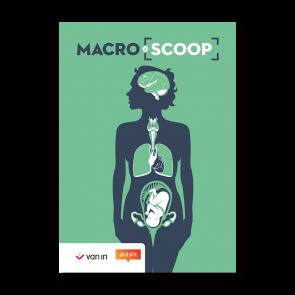 MacroScoop 2 Comfort Pack