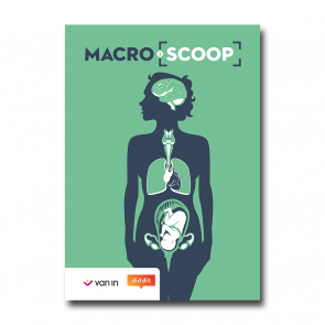 MacroScoop 2 Comfort PLUS Pack