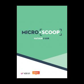 MicroScoop Leerpakket Natuur 2 u