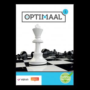 Optimaal GO! 1 Comfort PLUS Pack (editie 2020)