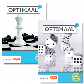 Optimaal Go! OH 2 - Comfort plus pack diddit