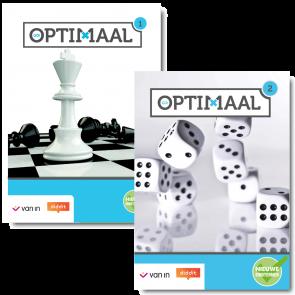 Optimaal GO! 2 - Leerwerkboek