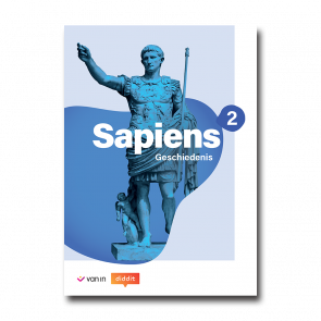 Sapiens 2 Comfort PLUS Pack
