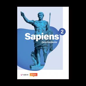 Sapiens 2 leerwerkboek