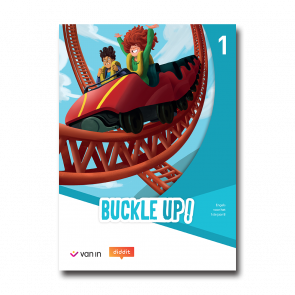 Buckle Up! 1 Leerwerkboek