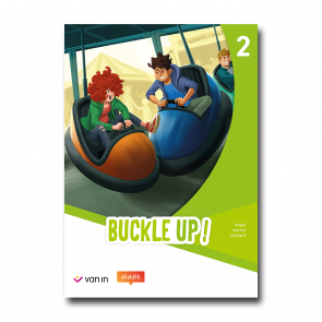 Buckle Up! 2 Leerwerkboek