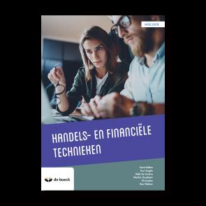 Handels- en financiële technieken 2020