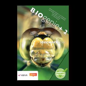 BIOgenie+ 2 Leerwerkboek (editie 2020)