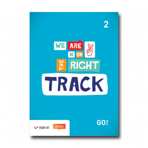 TRACK 2 GO! Comfort Pack