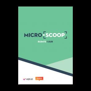MicroScoop Leerpakket Ruimte 1 u