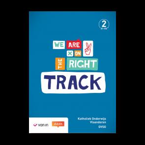TRACK 2-in-1 Leerwerkboek (KathOndVla & OVSG)