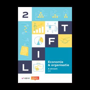 Lift 2 GO! A-stroom Leerwerkschrift