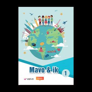 Mavo & Ik 1 Leerwerkboek