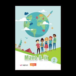 Mavo & Ik 2 Leerwerkboek