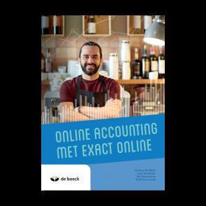 Online accounting met Exact Online 2020