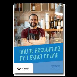 Online accounting met Exact Online 2021