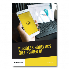 Business analytics met Power BI 2021