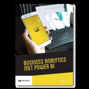 Business analytics met Power BI 2021