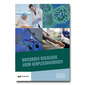 Basisboek oncologie voor verpleegkundigen 2021