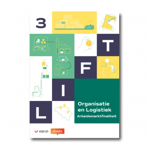 Lift 3 A: Organisatie en logistiek - Comfort Plus Pack