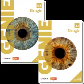 GENIE Biologie 3 - Comfort Pack