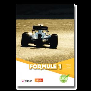 Formule 1 - 3 - Leerwerkboek