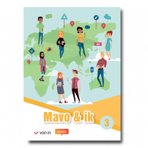 MAVO & Ik 3 A - Comfort Pack