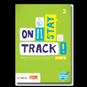 ON TRACK 3 (editie 2021) Leerwerkboek