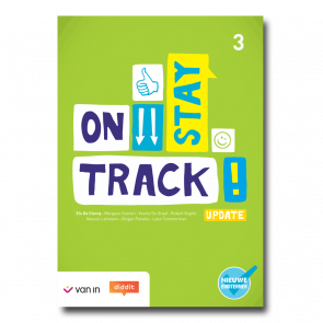 ON TRACK 3 - Comfort Pack