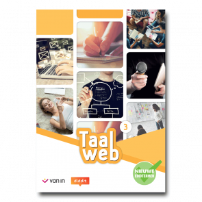 Taalweb OH 3 - Comfort Pack