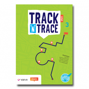 Track 'n' Trace 3 - Comfort Plus Pack