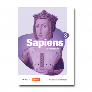Sapiens 3 D - Comfort Pack