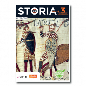 STORIA HD classic 3 D - Comfort Plus Pack