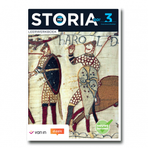 STORIA HD GO! 3 D - Comfort Plus Pack