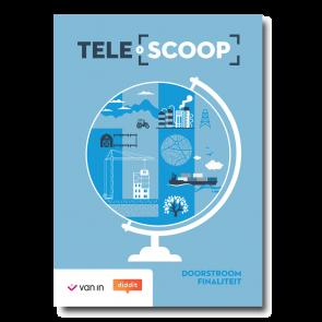 TeleScoop 3 D - Leerwerkboek