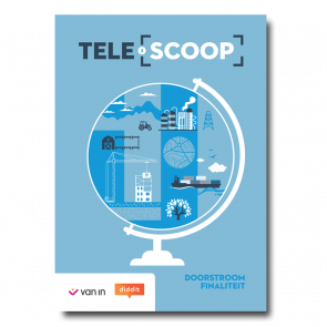 TeleScoop 3 D - Comfort Plus Pack