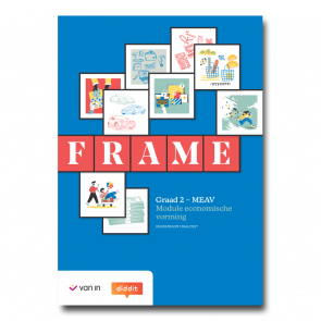 Frame Economische vorming D-finaliteit - Leerwerkboek