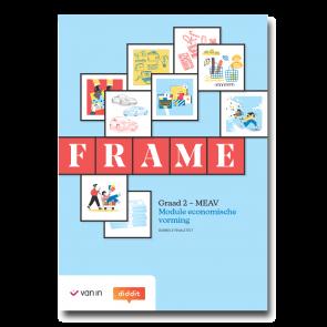 Frame Economische vorming D/A-finaliteit - Leerwerkboek