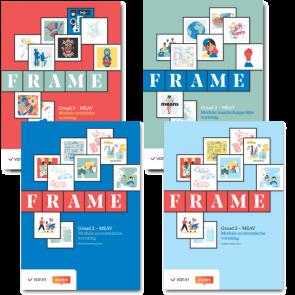 Frame - Comfort Pack