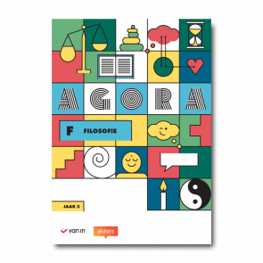 Agora 3 filosofie - Leerwerkboek