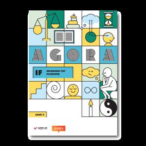 Agora 3 Inleiding tot filosofie - Leerwerkboek