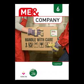 ME & Company 6 - keuzemodules Logistiek  - Leerkrachtpakket