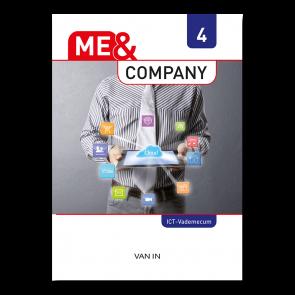 ME & Company 4 - ICT-vademecum 2e graad
