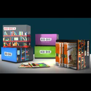 BiB-BoX - kennismakingspakket