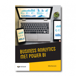 Business analytics met Power BI